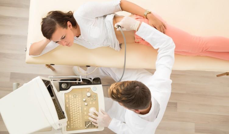 pierwsza wizyta u ginekologa w ciąży